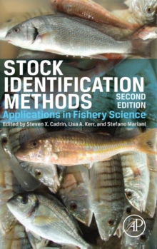 Stock Identification Methods : Applications in Fishery Science, Hardback Book
