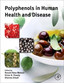 Polyphenols in Human Health and Disease, Mixed media product Book