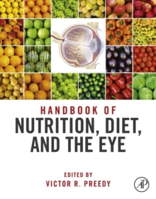 Handbook of Nutrition, Diet and the Eye, Hardback Book