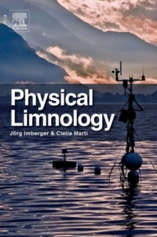 Physical Limnology, Paperback / softback Book