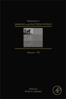 Advances in Imaging and Electron Physics : Volume 170, Hardback Book