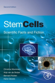 Stem Cells : Scientific Facts and Fiction, Paperback / softback Book