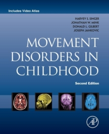 Movement Disorders in Childhood, EPUB eBook