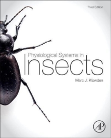 Physiological Systems in Insects, Hardback Book