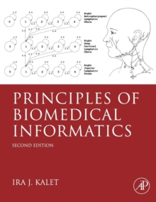 Principles of Biomedical Informatics, Hardback Book