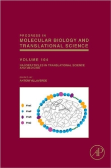 Nanoparticles in Translational Science and Medicine : Volume 104, Hardback Book