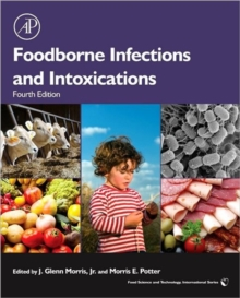 Foodborne Infections and Intoxications, Hardback Book