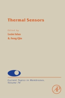 Thermal Sensors : Volume 74, Hardback Book