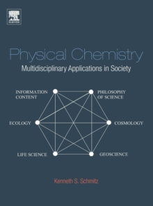Physical Chemistry : Multidisciplinary Applications in Society, Hardback Book