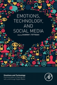 Emotions, Technology, and Social Media, Paperback / softback Book