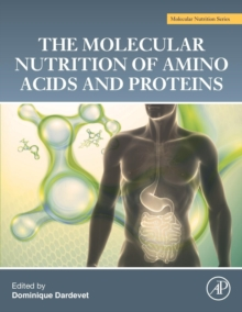 The Molecular Nutrition of Amino Acids and Proteins : A Volume in the Molecular Nutrition Series, Paperback Book