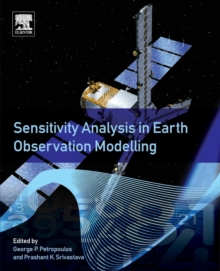 Sensitivity Analysis in Earth Observation Modelling, Paperback / softback Book