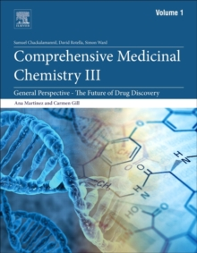 Comprehensive Medicinal Chemistry III, Mixed media product Book