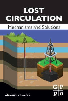 Lost Circulation : Mechanisms and Solutions, Paperback / softback Book