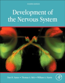 Development of the Nervous System, Hardback Book