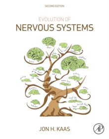 Evolution of Nervous Systems, Mixed media product Book
