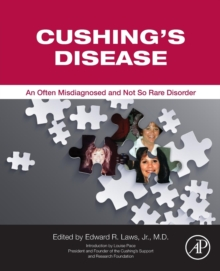 Cushing's Disease : An Often Misdiagnosed and Not So Rare Disorder, Paperback / softback Book