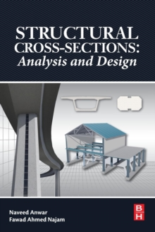 Structural Cross Sections : Analysis and Design, Paperback / softback Book
