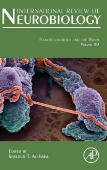 Nanotechnology and the Brain : Volume 130, Hardback Book