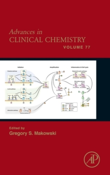 Advances in Clinical Chemistry : Volume 77, Hardback Book