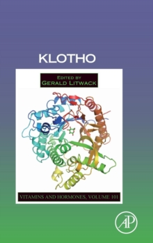 Klotho : Volume 101, Hardback Book