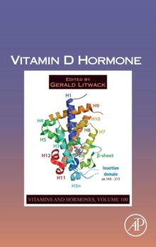 Vitamin D Hormone : Volume 100, Hardback Book