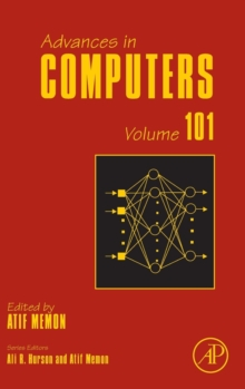Advances in Computers : Volume 101, Hardback Book