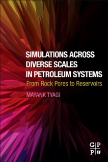 Simulations Across Diverse Scales in Petroleum Systems : From Rock Pores to Reservoirs, Paperback / softback Book