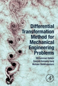 Differential Transformation Method for Mechanical Engineering Problems, Paperback / softback Book