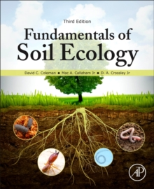 Fundamentals of Soil Ecology, Paperback / softback Book