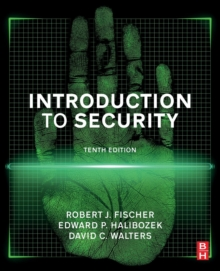 Introduction to Security, Paperback / softback Book