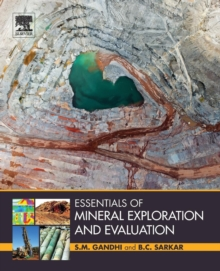 Essentials of Mineral Exploration and Evaluation, Paperback / softback Book