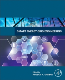 Smart Energy Grid Engineering, Paperback / softback Book