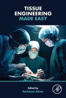 Tissue Engineering Made Easy, Paperback / softback Book