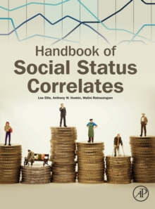 Handbook of Social Status Correlates, Hardback Book