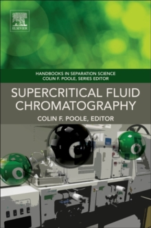 Supercritical Fluid Chromatography, Paperback / softback Book