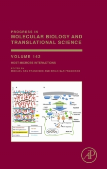 Host-Microbe Interactions : Volume 142, Hardback Book