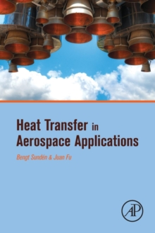 Heat Transfer in Aerospace Applications, Paperback Book