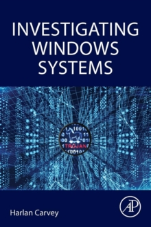 Investigating Windows Systems, Paperback / softback Book