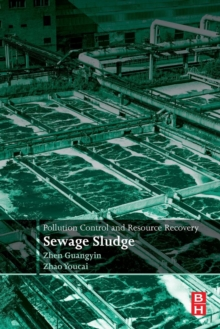 Pollution Control and Resource Recovery : Sewage Sludge, Paperback / softback Book