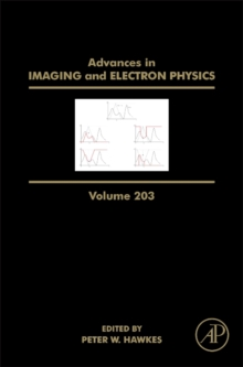 Advances in Imaging and Electron Physics : Volume 204, Hardback Book