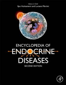 Encyclopedia of Endocrine Diseases, Mixed media product Book