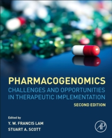 Pharmacogenomics : Challenges and Opportunities in Therapeutic Implementation, Hardback Book