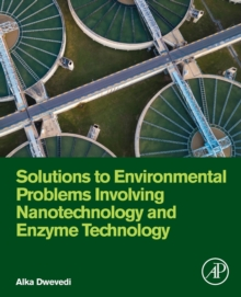 Solutions to Environmental Problems Involving Nanotechnology and Enzyme Technology, Paperback / softback Book