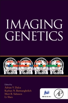 Imaging Genetics, Paperback / softback Book