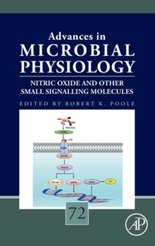 Nitric Oxide and Other Small Signalling Molecules : Volume 72, Hardback Book