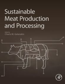 Sustainable Meat Production and Processing, Paperback / softback Book