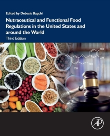 Nutraceutical and Functional Food Regulations in the United States and around the World, Paperback / softback Book