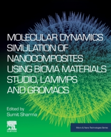 Molecular Dynamics Simulation of Nanocomposites using BIOVIA Materials Studio, Lammps and Gromacs, Paperback / softback Book