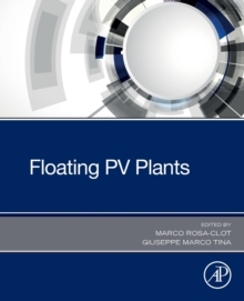 Floating PV Plants, Paperback / softback Book